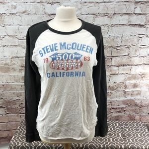 Lucky Brand Collectors Edition Thermal Shirt